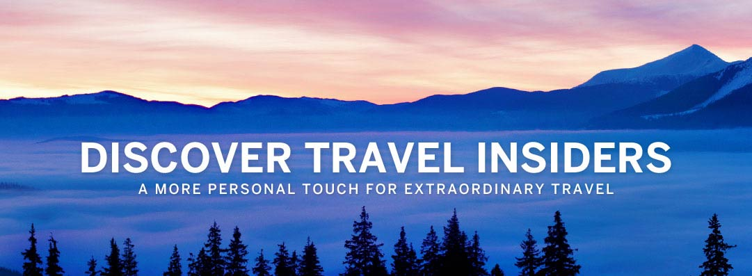 American Express Travel Agency: Find Travel Experts